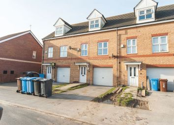 Thumbnail 3 bed terraced house for sale in Easter Wood Close, Bransholme, Hull