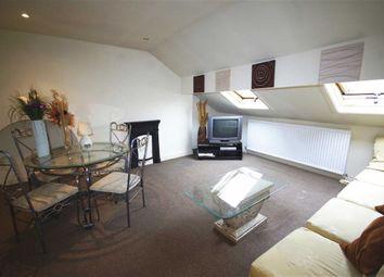 Thumbnail 2 bed flat to rent in Prescott Street, Halifax