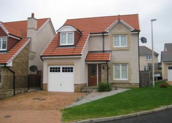 Thumbnail 3 bed detached house to rent in Carnie Avenue, Elrick