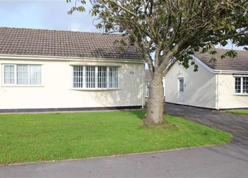 Thumbnail 2 bed property for sale in Monksland Road, Scurlage, Reynoldston, Swansea