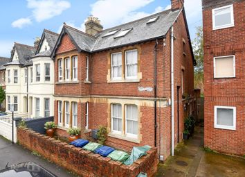 Thumbnail 2 bedroom flat for sale in Hurst Street, Oxford