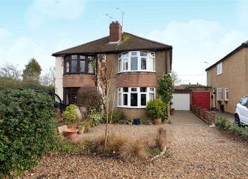 3 bed semi-detached house for sale in Binfield Road, Bracknell, Berkshire RG42