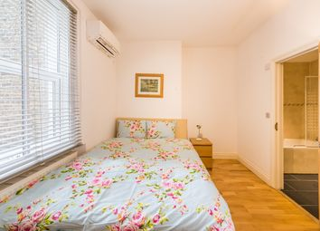 Thumbnail 2 bed triplex to rent in Cromwell Road, London