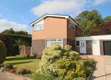 Thumbnail 4 bed link-detached house to rent in Shawclough Way, Rochdale, Greater Manchester
