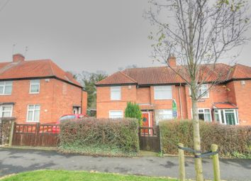 Thumbnail 2 bed semi-detached house to rent in Woodside Avenue, Throckley, Newcastle Upon Tyne