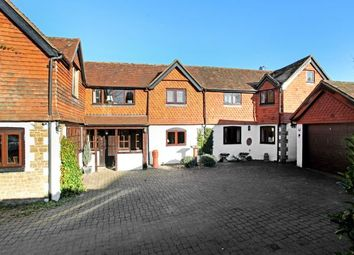 Thumbnail 3 bed detached house for sale in Milford, Godalming, Surrey