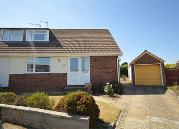 Thumbnail 3 bed property for sale in Hendon Close, Costessey, Norwich, Norfolk