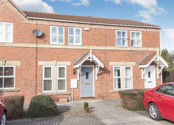Thumbnail 3 bed terraced house for sale in St. Pauls Mews, York