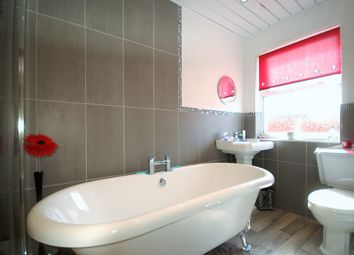 Thumbnail 3 bed terraced house for sale in Houghton Avenue, Blackpool