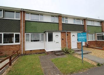 Thumbnail 3 bedroom terraced house for sale in Poole Close, Tilehurst, Reading