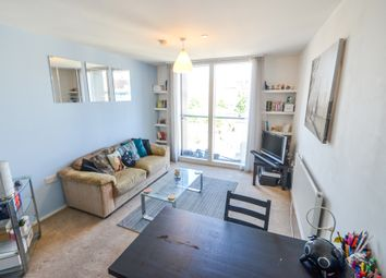 Thumbnail 1 bedroom flat for sale in Canal Street, Nottingham