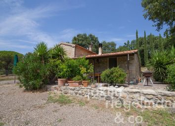 Thumbnail Farm for sale in Italy, Tuscany, Grosseto, Roccastrada.
