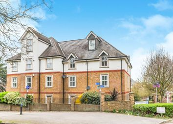 Thumbnail 2 bedroom flat for sale in 1 Church Paddock Court, Wallington