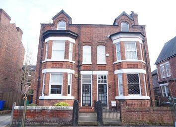 Thumbnail 1 bedroom flat to rent in Victoria Avenue, Didsbury