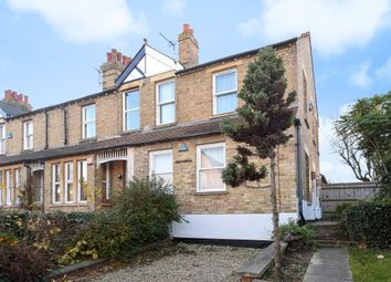 Thumbnail 2 bed semi-detached house to rent in Water Eaton Road, Oxford