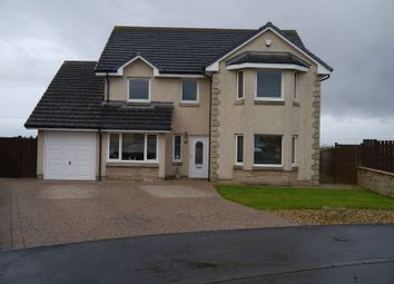 Thumbnail 4 bed property for sale in Macinnes Drive, Newarthill, Motherwell