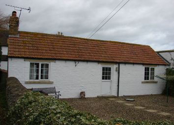 Thumbnail 1 bedroom cottage to rent in Barkers Lane, Snainton