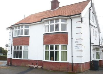 Thumbnail 2 bed maisonette to rent in Middleton Road, Gorleston, Great Yarmouth