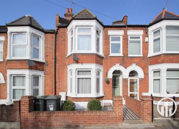 Thumbnail 3 bed property to rent in Levendale Road, London