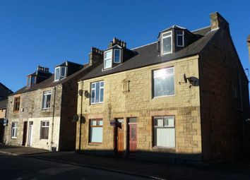 Thumbnail 1 bed flat to rent in Paris Street, Grangemouth