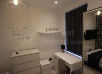 Thumbnail 6 bed shared accommodation to rent in Littleton Road, Salford, Greater Manchester