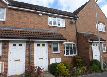 Thumbnail 2 bed terraced house for sale in Gloucester Avenue, Shinfield, Reading