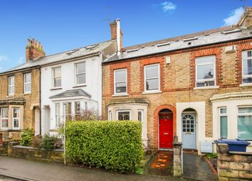 Thumbnail 4 bed terraced house for sale in Howard Street, Oxford