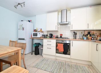 Thumbnail 4 bed terraced house to rent in Pellerin Road, Dalston, Stoke Newington, London