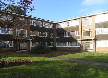 Thumbnail 1 bed flat to rent in Clyde Court, Garrard Gardens, Sutton Coldfield.