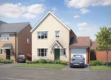 "3 bed property for sale in ""Hartley"" at ""Hartley"" At Wetherden Road, Elmswell, Bury St. Edmunds IP30"