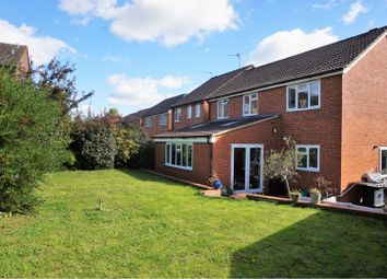 Thumbnail 5 bed detached house for sale in Crownfields, Grove Green, Maidstone