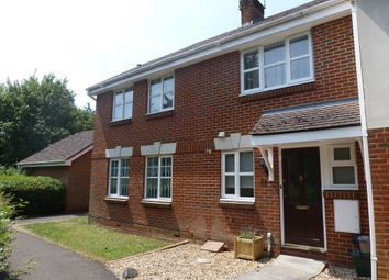 Thumbnail 2 bed terraced house to rent in Meadow Bank, Farnham