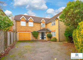 4 bed detached house for sale in The Chase, Loughton IG10