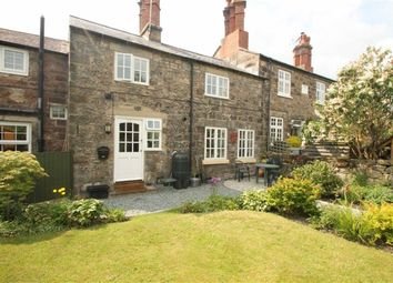 Thumbnail 2 bed terraced house to rent in Leighton Place, Oswestry, Shropshire