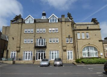 Thumbnail 1 bed flat to rent in Clare Court, Prescott Street, Halifax