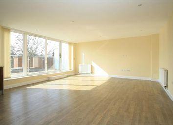 Thumbnail 2 bed flat to rent in 1 Homefield Place, Croydon, Surrey