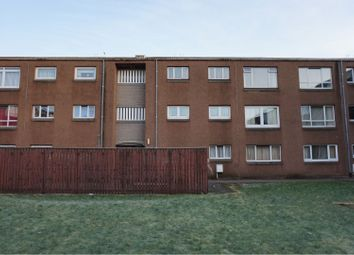 Thumbnail 2 bed flat to rent in Lumley Place, Grangemouth