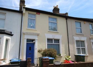 Thumbnail 3 bed terraced house for sale in Paget Terrace, Woolwich