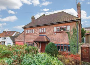 Thumbnail 4 bed detached house for sale in Forest Side, Buckhurst Hill