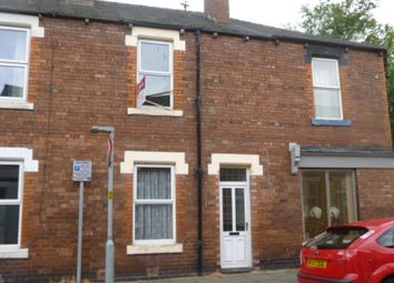 Thumbnail 2 bed terraced house to rent in 46 Linton Street, Carlisle