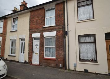 Thumbnail 2 bedroom terraced house for sale in Turin Street, Ipswich