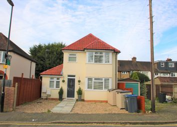 Thumbnail 3 bed detached house to rent in Glenn Avenue, Purley, Surrey
