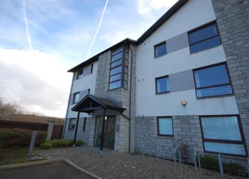 Thumbnail 2 bed flat to rent in Burnside Drive, Dyce