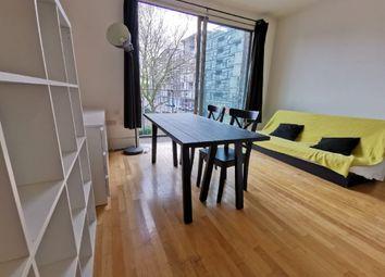 Thumbnail 1 bed flat to rent in Copenhagen Street, Kings Cross, London