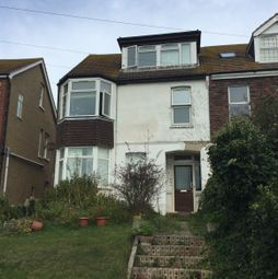 Thumbnail 2 bedroom flat to rent in Chichester Road, Seaford