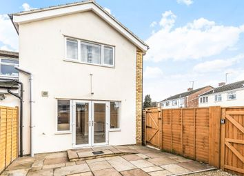 Thumbnail 1 bedroom flat to rent in Bicester, Oxfordshire