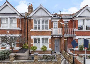 5 bed terraced house for sale in Bonser Road, Twickenham TW1