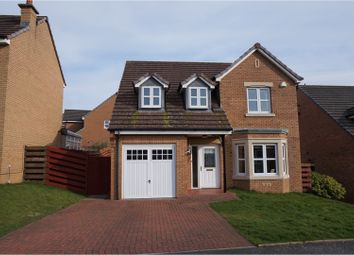 Thumbnail 4 bed detached house for sale in Whiteside Drive, Prestwick