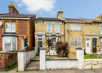 Thumbnail 3 bed end terrace house to rent in Beaver Road, Ashford