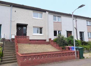 Thumbnail 2 bed terraced house for sale in Bogton Road, Forres